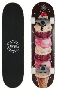 Amrgot Skateboards Pro