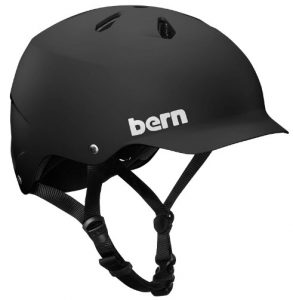 Bern - Summer Watts EPS Helmet