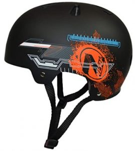 Flybar Electric Skateboard Helmet