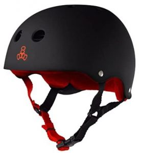 Triple Eight Sweatsaver Liner Electric Skateboarding Helmet