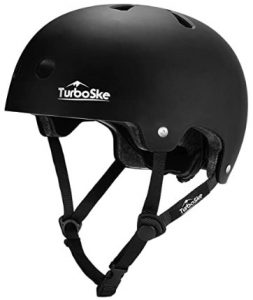 TurboSke Electric Skateboard Helmet