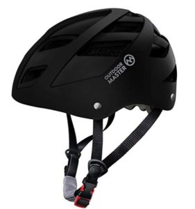 outdoor master helmet