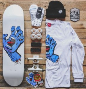 Best Skateboard cloths
