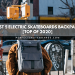 9 Best Electric Skateboards Backpack in 2021