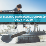 10 Best Electric Skateboards Under 500$