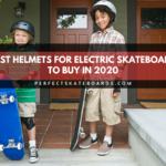6 Best Helmets For Electric Skateboard To 2021
