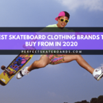 Best Skateboard clothing brands in 2021