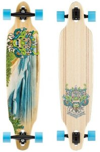 Sector 9 Mens Lookout Complete Skateboard