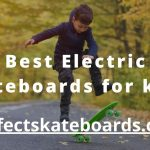 8 Best electric skateboards for kids to buy in 2021