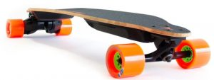 Boosted 2nd Gen Dual Electric Skateboard