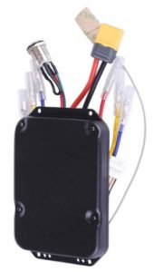 Waterproof ESC with Remote Control