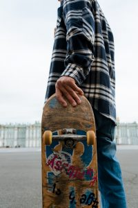 How to Pick Right Skateboard Size
