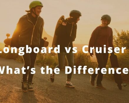Longboard vs Cruiser What's the Difference